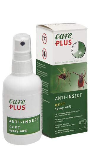 CarePlus Anti-Insect Deet - Cuidado corporal - 40% 100ml